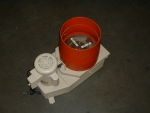 Centrifugal Disc Finisher DF-12 (used)